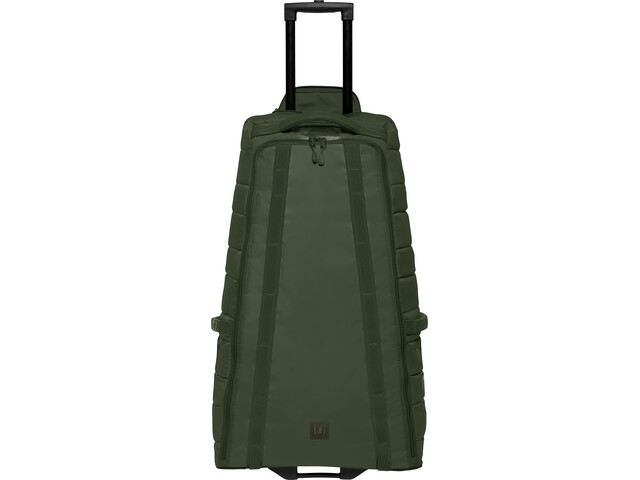Douchebags The Big Bastard 90l Trolley Pine Green